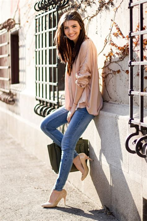 popular clothing styles for 2014 spring 2014 jeans fashion trends