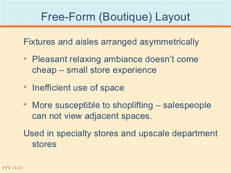 store layout and design definition limitations and delimitations in a dissertation