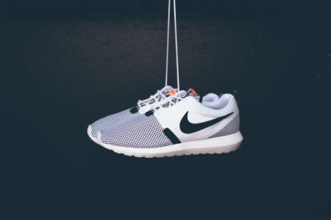 Nike Roshe Run Two White nike roshe run nm white black lava sneaker bar detroit