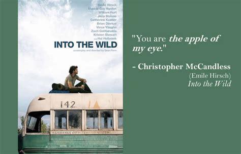 film quotes wild into the wild movie quotes quotesgram