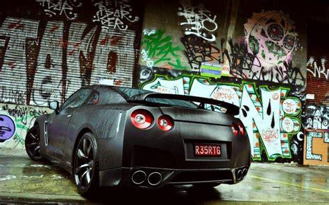 car graffiti wallpaper car graffiti nissan nissan gt r wallpapers hd desktop