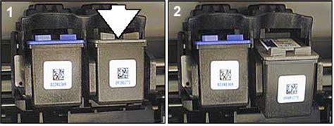 reset hp deskjet f4100 a the print cartridge cradle cannot move error message