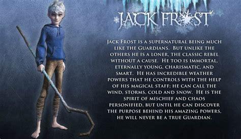 imagenes de jack el origen de los guardianes cartel personaje jack frost en el origen de los guardianes