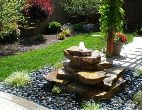 Gartendeko Brunnen