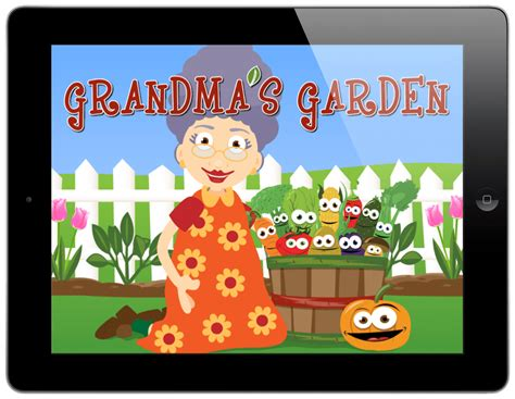 Backyard App by S Garden App Review Touch Autismtouch Autism