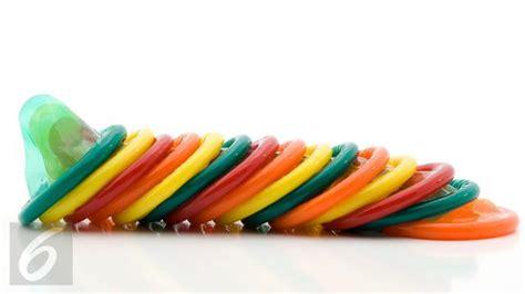kondom pintar bisa perbaiki kehidupan seks health
