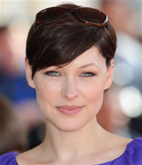 easy to maintain pixie haircuts get easy hair styles with short hair