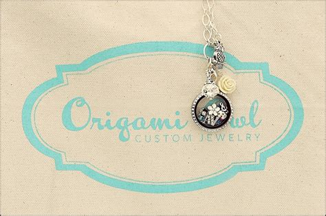 Buy Origami Owl - origami owl with dykstra thrifty nifty