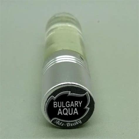 Parfum Non Alkohol 30ml parfum oles non alkohol bulgary aqua pusaka dunia