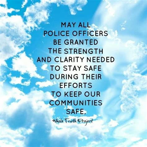 Prayers For Officers by The World S Catalog Of Ideas