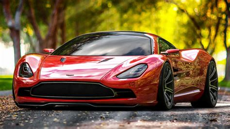 aston martin supercar concept the name is dbc aston martin dbc and it s a study