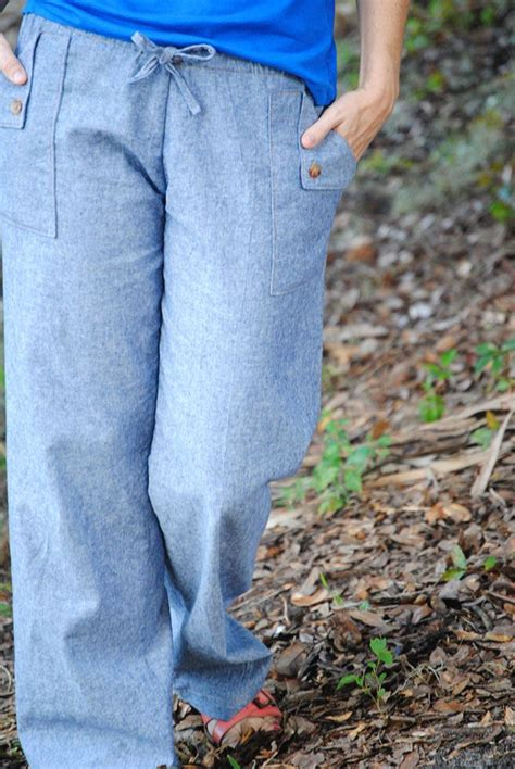 linen yoga pants pattern 17 best images about make me something on pinterest