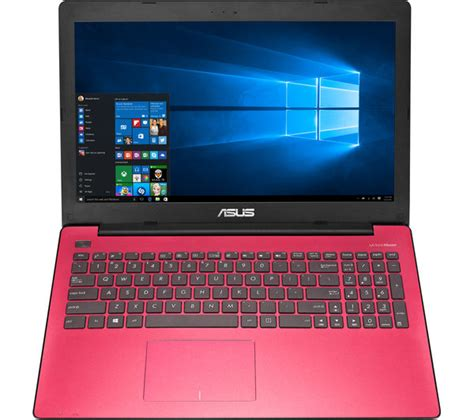 Laptop Asus Pink buy asus x553sa 15 6 quot laptop pink free delivery currys