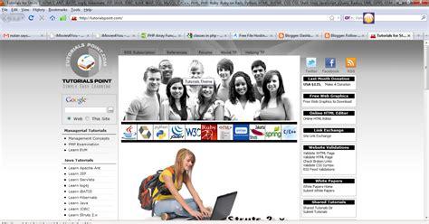 tutorialspoint offline zip follow my blog if u like the offline zip file of