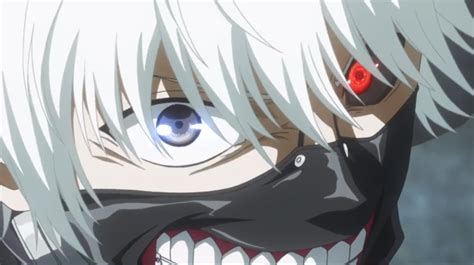 Anime 2 Season by Tokyo Ghoul Season 2 Anime And Promo Three