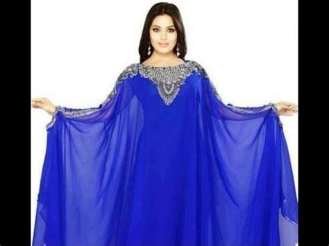 Caftan Marocain Abaya Moderne