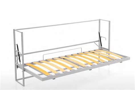meccanismi per letti meccanismo per letto singolo a scomparsa