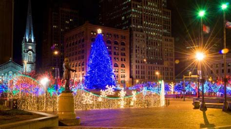 are there christmas lights at the cleveland zoo this year 20 things to do in cleveland this