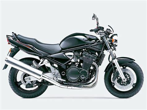 Motorrad Suzuki 1200 by Suzuki Motorrad Bandit 1200 Motorradonline De