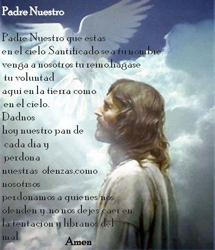 imagenes orando el padre nuestro rinc 243 n de la oraci 243 n estas oraciones del padre nuestro
