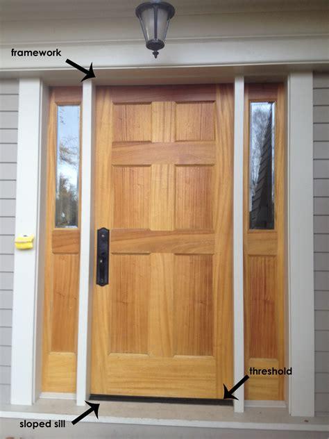 door to door doors uniquely versatile