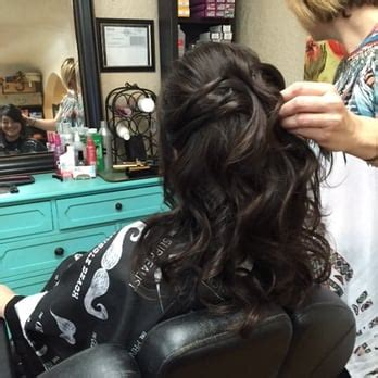 Wedding Hair And Makeup Visalia Ca by Hair Visalia Hair Salons 213 B S Oakhurst St Visalia