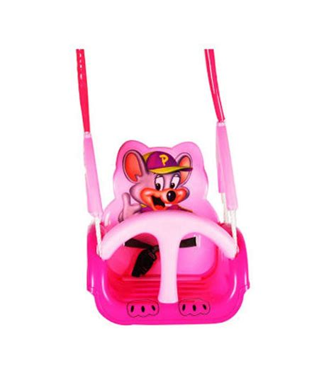 black and pink baby swing 17 off on yours shop panda baby musical swing pink on
