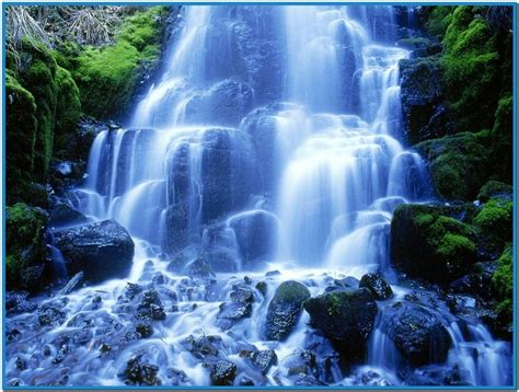 b ro duden moving screensavers with sound free waterfall