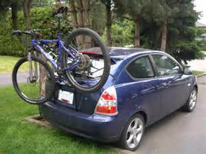 vwvortex hatchback bike rack