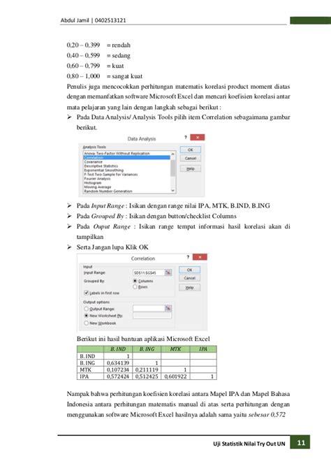 Statistik Untuk Penelitian Karangan Prof Dr Sugiyono tugas statistika