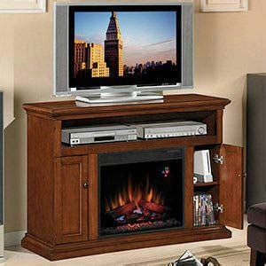 electric fireplace entertainment center reviews