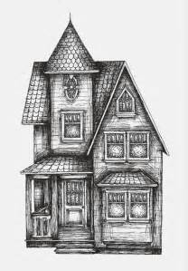 victorian house by sarah3318 on deviantart gallery for gt victorian house line drawing