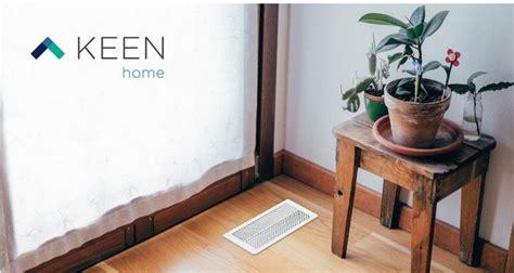 keen home smart vent review techy