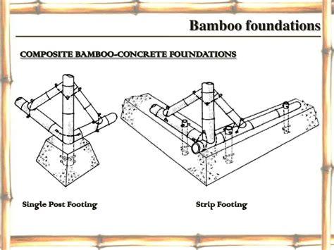 House Floor Plan Samples bamboo construction final ppt