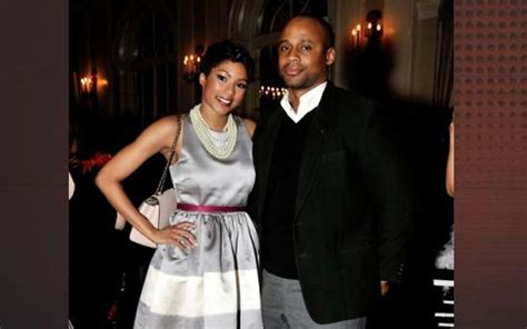 is alicia quarles married journalist alicia quarles married to michael ross in 2009