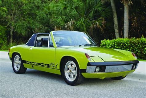 porsche 914 engine mid engine mongrel 1973 porsche 914 what it s lik