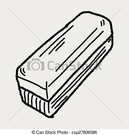doodle whiteboard free vector of whiteboard eraser doodle csp27806586 search