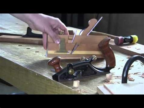 Wood From Home Rabbet Plane Problem 1
