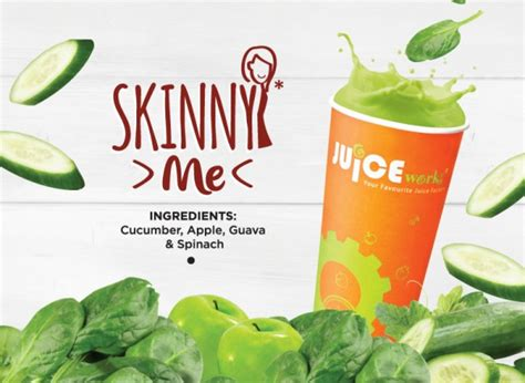 How Does A Green Juice Detox Work by Detox With Juice Works New Green Juices Juice Works