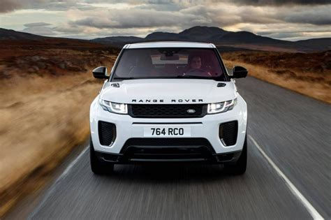 Land Rover 2018 Models by Land Rover Introduces New Engines For 2018 Models Wilde