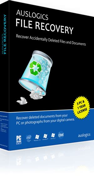 recover deleted files with the best file recovery software