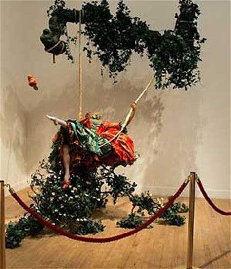 yinka shonibare the swing yinka shonibare the swing after fragonard guardian co