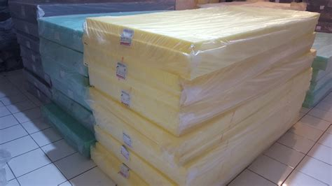 Kasur Busa Yellow jual busa yellow 1 density 32 matras kasur furniture