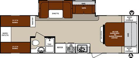surveyor travel trailers floor plans forest river inc manufacturer of travel trailers