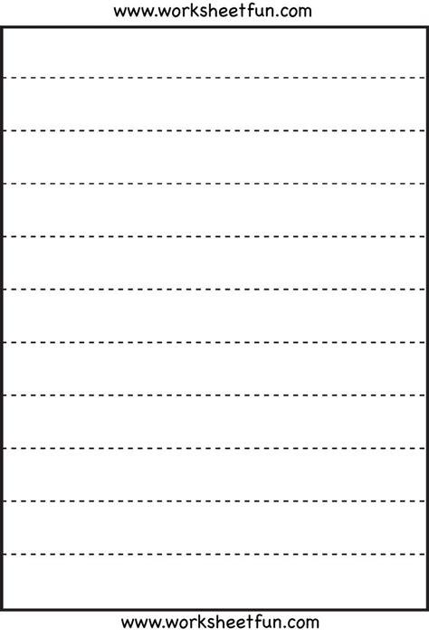 worksheet for preschool lines straight line tracing 3 worksheets for kids preschool