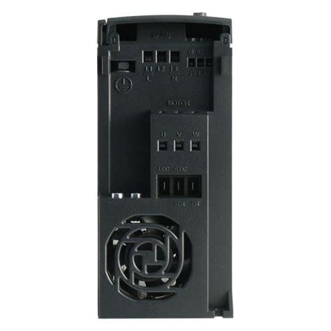 danfoss vlt micro drive fc 51 22kw 400v ac inverter drive