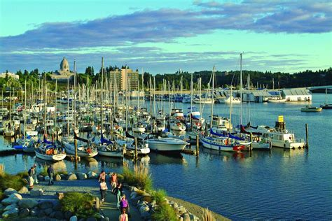 explore thurston county through a visit olympia tour guide