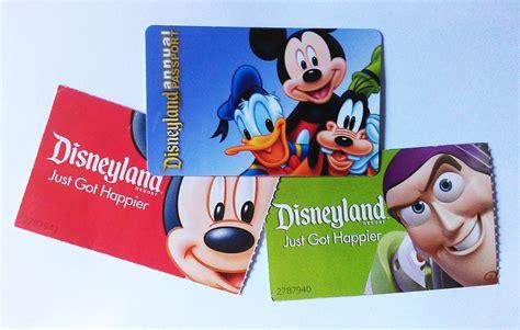 Hong Kong Disneyland Annual Passes by Disneyland Ticket Prices Increase Again Earzup
