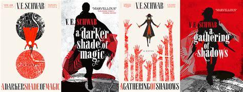 libro a gathering of shadows bookish advisor top ten tuesday top ten books i wouldn t