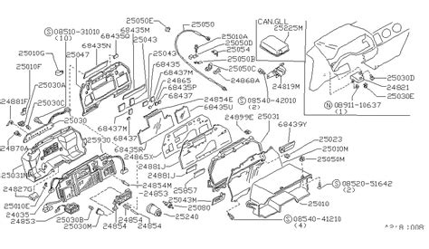 1989 nissan maxima engine diagram only 1989 ford f350